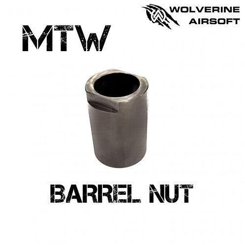 MTW Barrel Nut