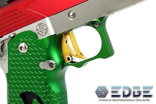 EDGE Aluminum 'T2 Trigger for TM Hi-Capa / 1911 GBB