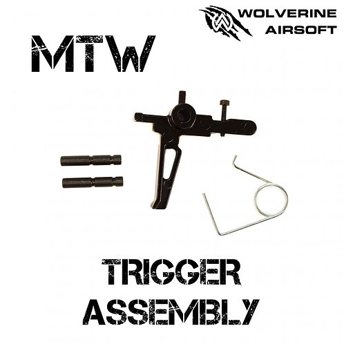 MTW Trigger Assembly