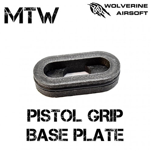 MTW Pistol Grip Base Plate