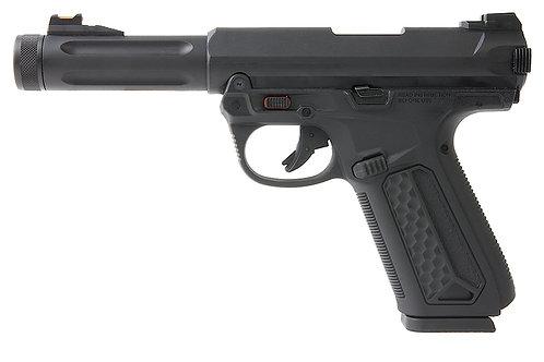 Action Army AAP-01 Assassin GBB Pistole - schwarz