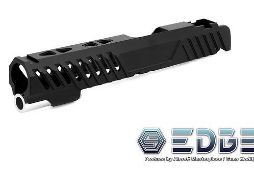 EDGE Custom 'RAZOR' Standard Slide für TM Hi-Capa / 1911 GBB