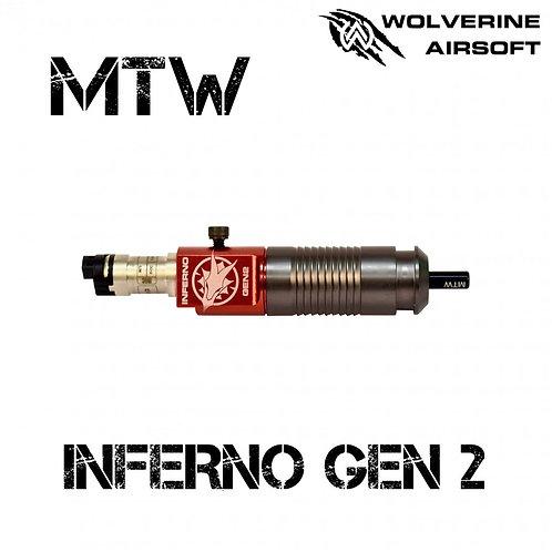 MTW Inferno Gen 2 Engine