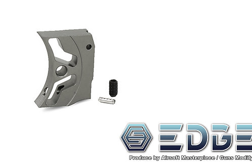 EDGE Aluminum 'S1' Trigger for TM Hi-Capa / 1911 GBB