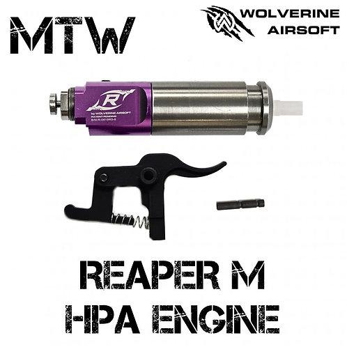 MTW Reaper M Engine