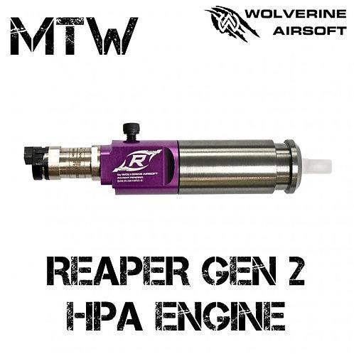 MTW Reaper Gen 2 Engine