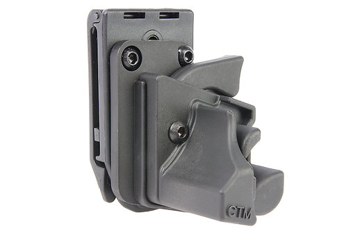 CTM Airsoft Holster für Action Army AAP-01