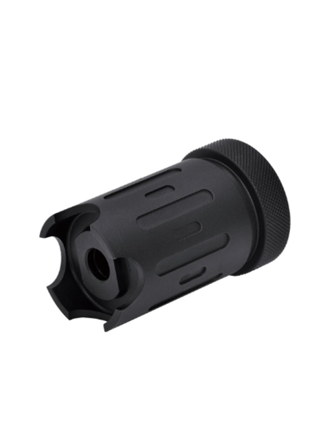 Silencer Co Blast Shield Tracer Ready with ACETECH Lighter S