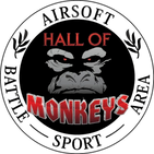 Hall of Monkey