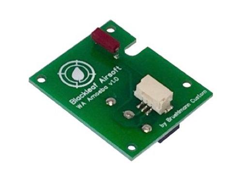 Amoeba Trigger Board