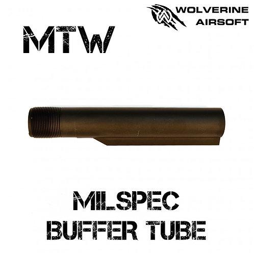 MTW Milspec Buffer Tube