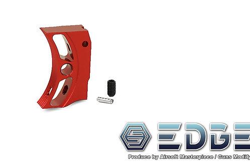 EDGE Aluminum 'S2' Trigger for TM Hi-Capa / 1911 GBB