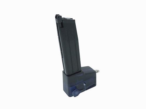 HPA Magazin Adapter für Hi-Capa Pistolen