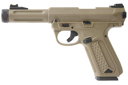 Action Army AAP-01 Assassin GBB Pistole - FDE