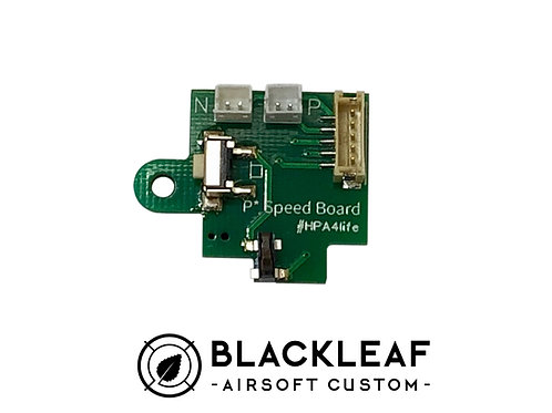 HPA Speed Board GEN2 für V2 Gearbox