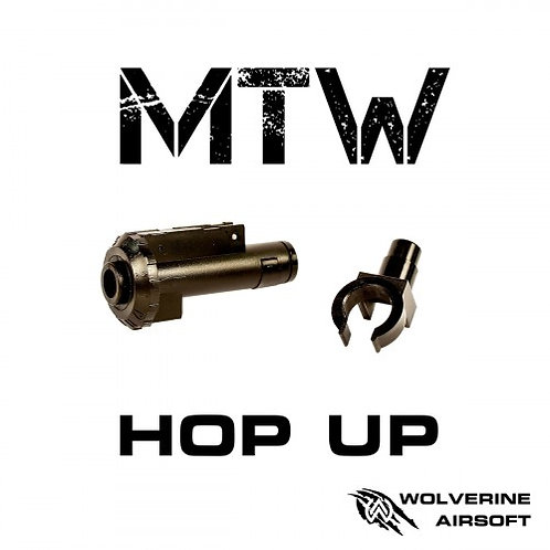 Hop Up Chamber für MTW
