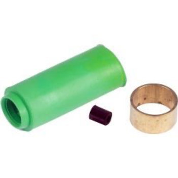 G&G Cold-Resistant Hop Up Rubber green