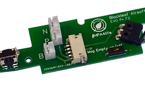 ASG Scorpion EVO HPA Trigger Board