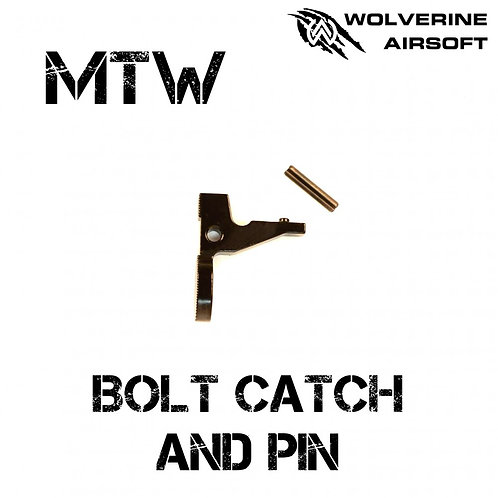 MTW Bolt Catch