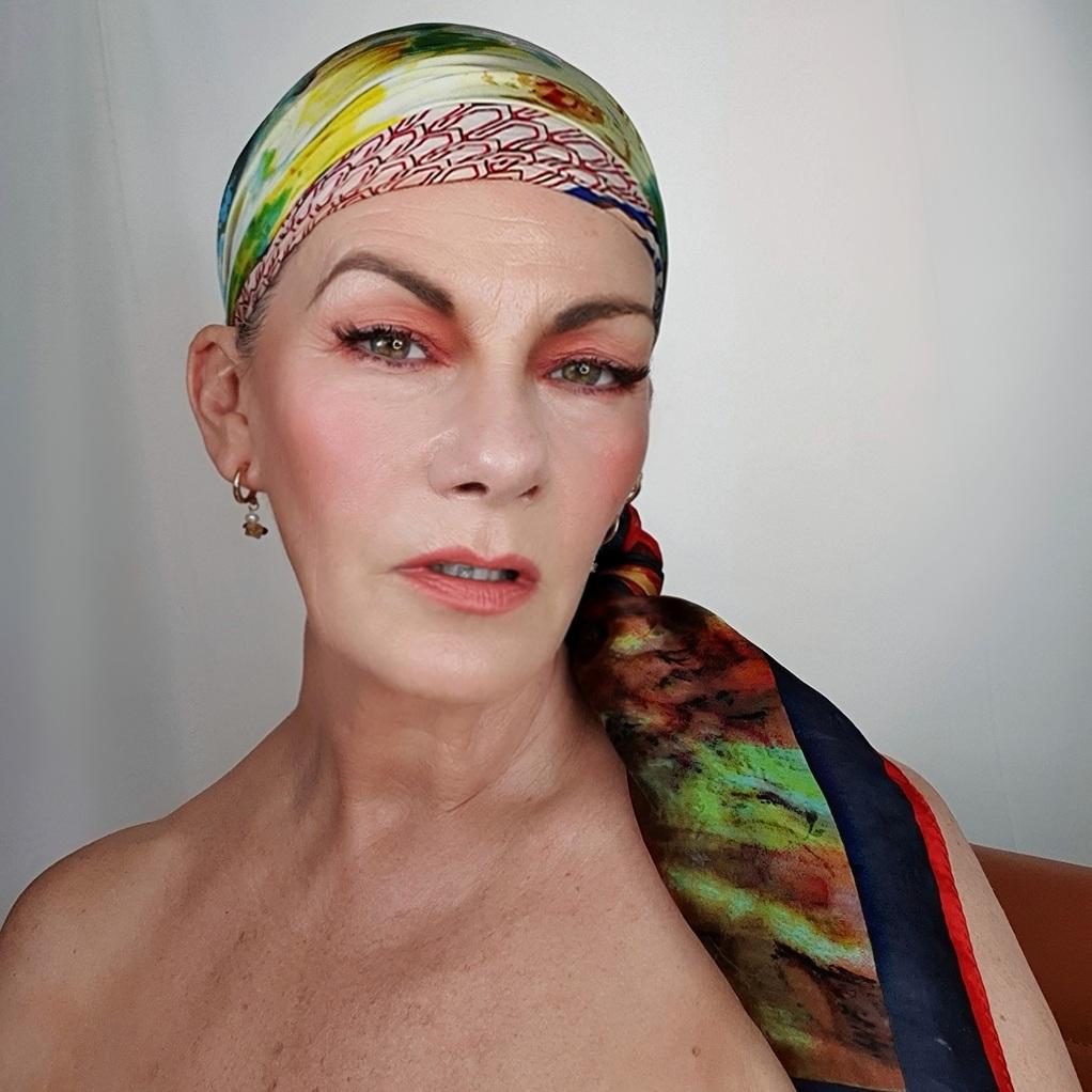 #kjhacademy makeup