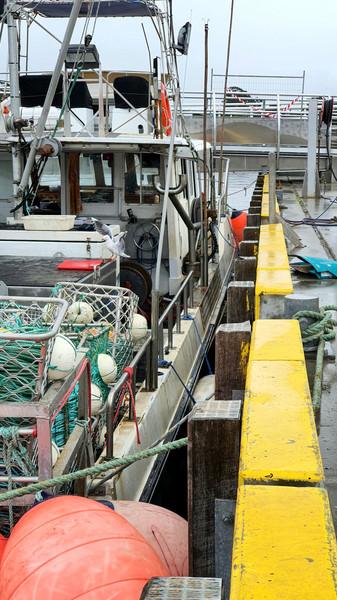 St.Helens Wharf