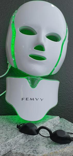 Femvy LED mask