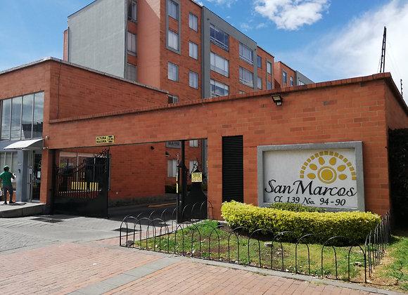 Apto San Marcos - Bogotá, Suba
