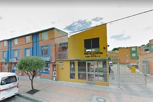 Apartaestudio - Pinar, Suba