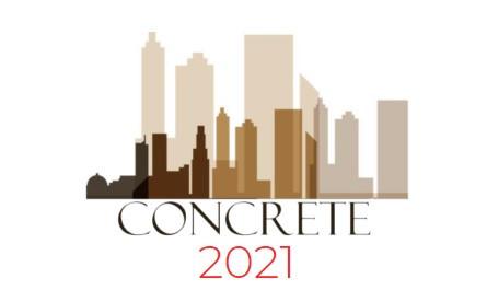 VI CONGRESO INTERNACIONAL CONCRETE 2020/2021 - ARQUITECTURA y TÉCNICA