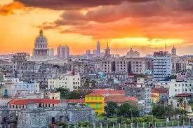 CICOP CUBA- ACTIVIDADES DESARROLLADAS (2020)
