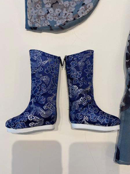Turandot - Ping shoes