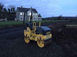 800mm Roller Hire