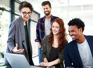 Beratung und Service für digitale Personalprozesse