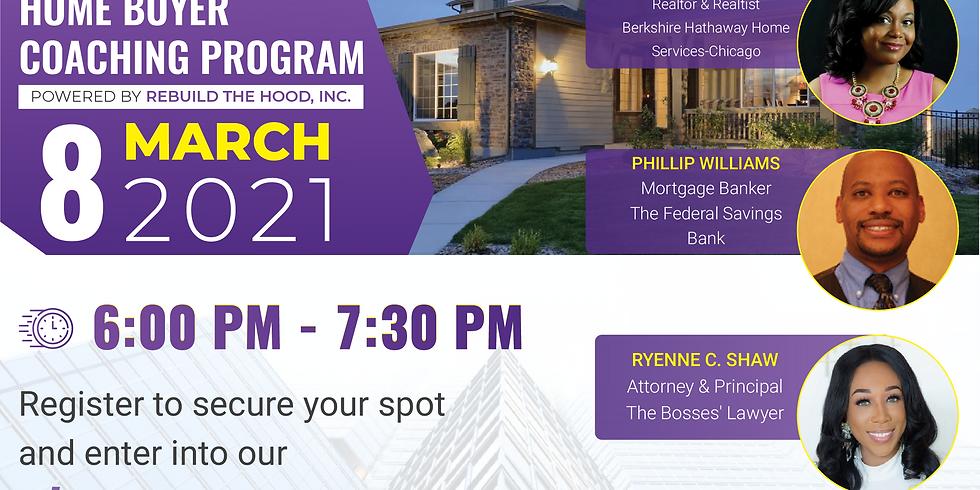 Home Buyer Coaching Program