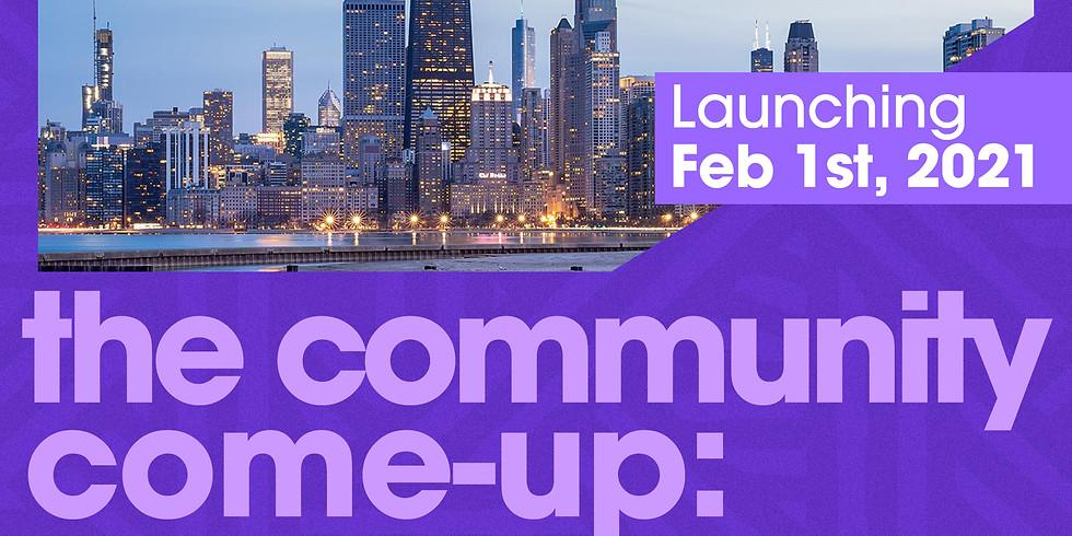 """The Community Come-Up"": Black Group Economics Initiative"
