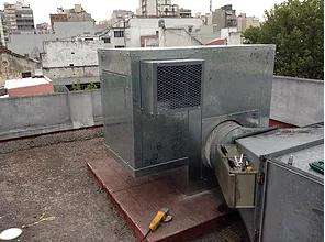 control de ruido industrial
