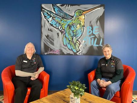 Volunteer Spotlight: Roadtrucks have served FYI for 16 years