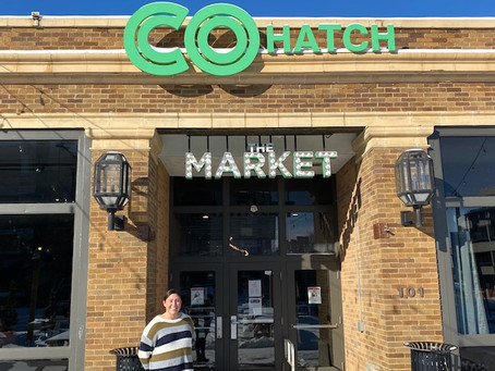 FYI Mentoring Program teams up with CoHatch