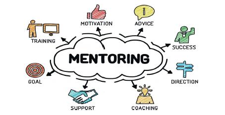 Mentoring Program Held Open House