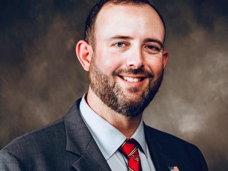 Meet FYI's Newest Board Member - Ryan T. Wallace