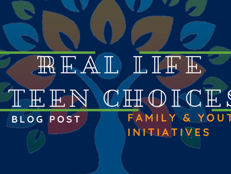Help Change Lives Through Real Life Program