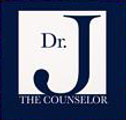Dr J the Counselor - Logo.png