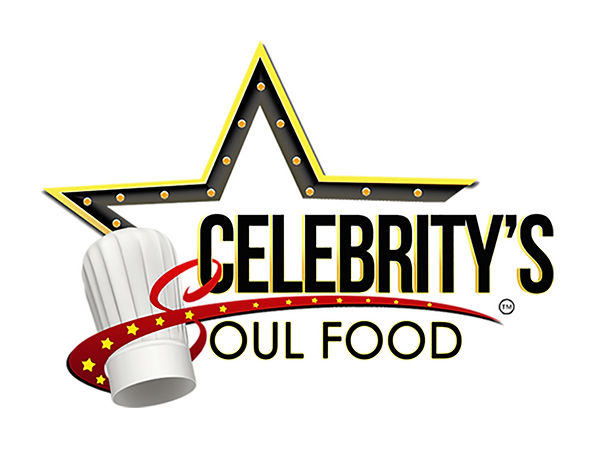 Celebritys Soul Food - LOGO - Official Use Only