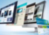 Ginisis Media Group Website Design