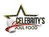 Celebrity's Soul Food - LOGO - OFFICIAL USE ONLY