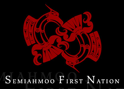 Semiahmoo First Nation