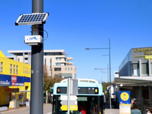 Smart Liveable Neighbourhoods