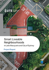 Smart Liveable Neighbourhoods_A report o