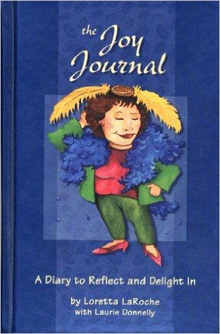 Joy Journal