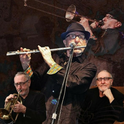 Kenny Wenzel and his Jazz Band